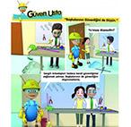 Okul ve Eğitim Levhaları